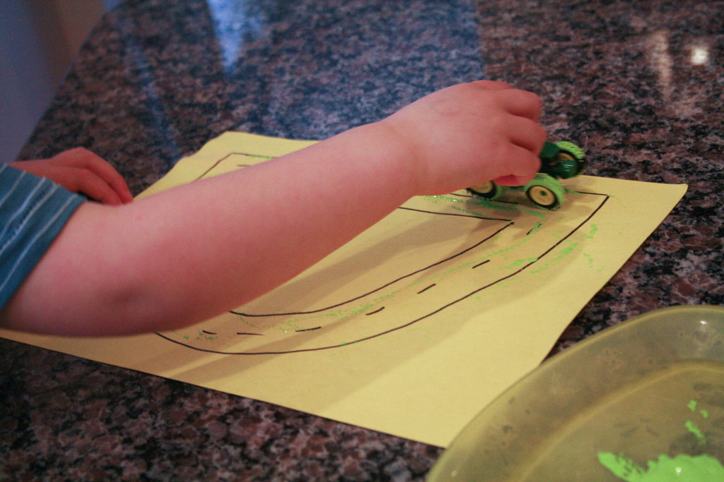 Alphabet Writing Activities for Preschoolers (Hands On and Fun!)